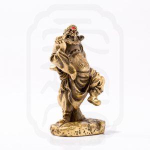 Zhong Kui Statue-