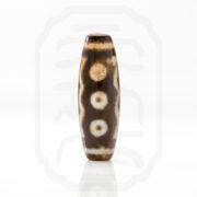 Ancient Dzi Beads-9836
