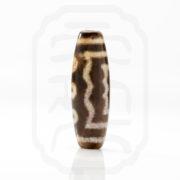 Ancient Dzi Beads-9837