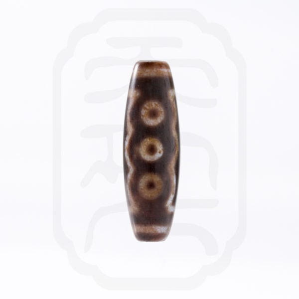 Ancient Dzi Beads-9879